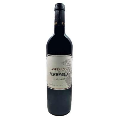 Aspirant de Beychevelle Bordeaux Saint Julien