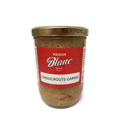 Choucroute Garnie