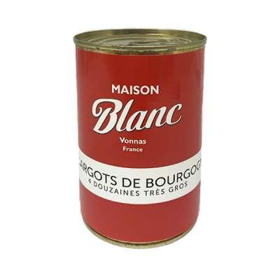 Escargots de Bourgogne 4 Douzaines