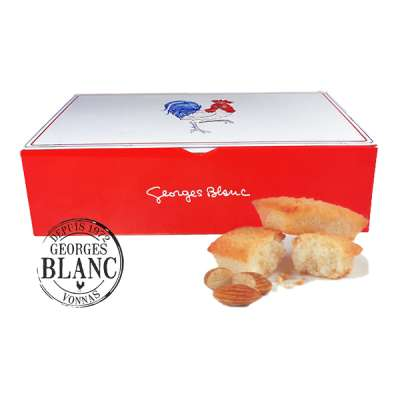 Coffret Mini Financiers
