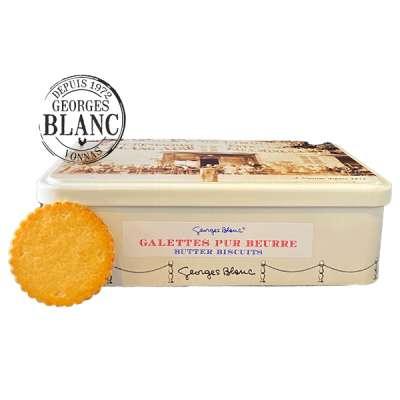 Galettes ou palets pur beurre