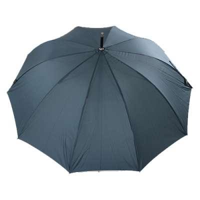 Parapluie Gris Georges Blanc