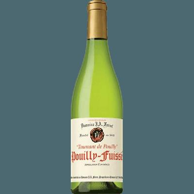 Pouilly-Fuissé Domaine Ferret