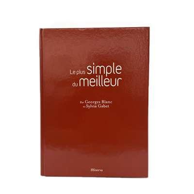Livre Le Plus Simple du Meilleur