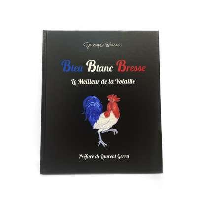 Bleu Blanc Bresse Le Meilleur de la Volaille