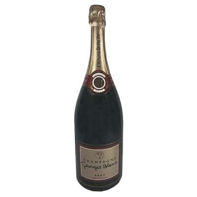 Champagne magnum Duval Leroy