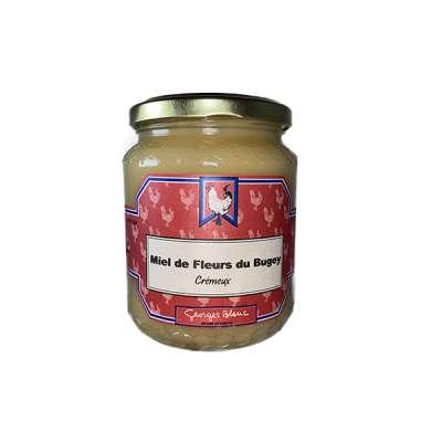 Miel de Fleurs du Bugey
