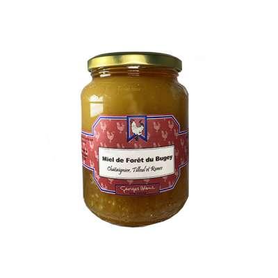 Miel de Forêt du Bugey