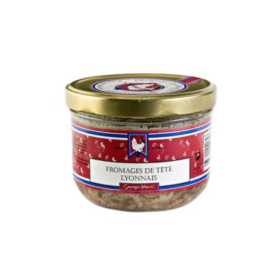 Fromages de Tête Lyonnais 350g