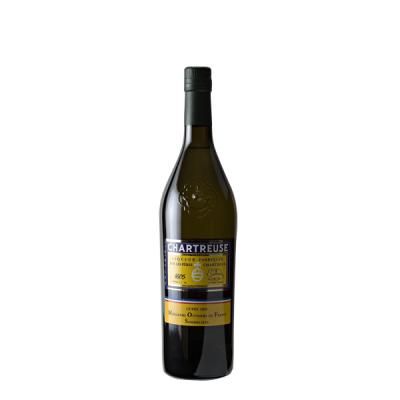 Chartreuse Cuvée Spéciale