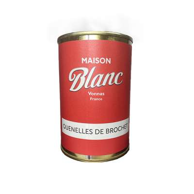 Quenelles de Brochet