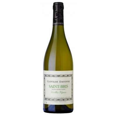 Saint-Bris Vieilles Vignes Clotilde Davenne