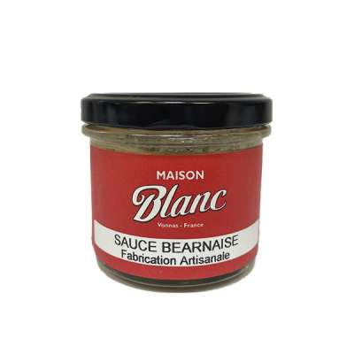 Sauce béarnaise