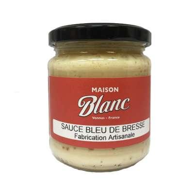 Sauce Bleu de Bresse