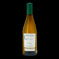 Les Sarres Côtes du Jura Chardonnay, Rijckaert