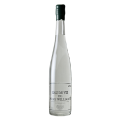 Eau de Vie de Poire William 43°