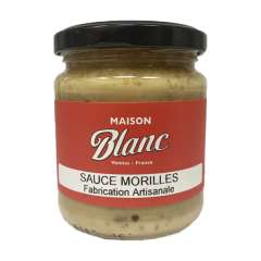 Crème de Morilles