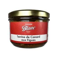 Terrine de Canard aux figues