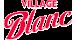 Village blanc